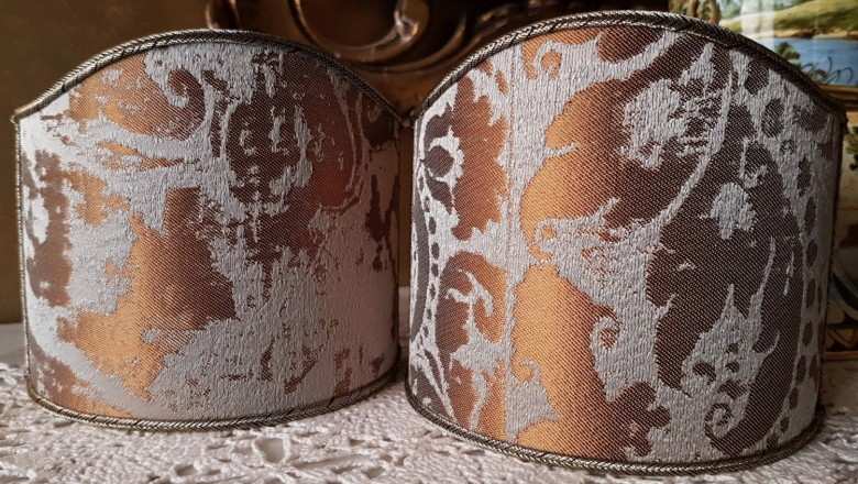 Lampshades Fabric